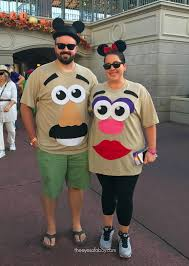 mnsshp costume ideas wildly charmed