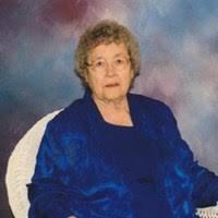 Ruth Rogers Obituary - Blanchard, Oklahoma   Legacy.com