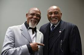 A Timeless Gesture: How Tommie Smith's and John Carlos' fists made ...