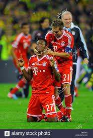 Calcio: European Champions finale di League Cup, Borussia Dortmund vs FC Bayern  Monaco di Baviera in stadio di Wembley, London, Regno Unito su 25.05.2013  --- David Alaba (FC Bayern Muenchen) prega, Philipp
