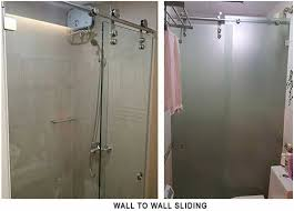 shower enclosures by opus shower glass