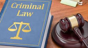 كتاب القانون الجنائي المغربي وفق آخر التعديلات 2020