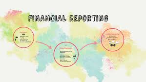 Financial Reporting by Ivana Situm-Bancevic on Prezi Next