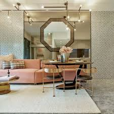 mirror feature wall singapore enhance