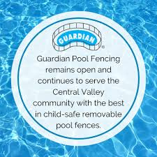 We Are Dedicated To The Health Safety Guardian Pool Fence Systems Facebook