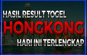 Pengeluaran Togel HK Tercepat dan akurat Hari ini