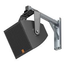outdoor pro audio mounts adaptive