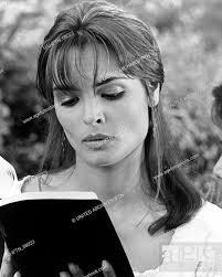 Dona Julia (Talisa Soto) - USA 1995 - Regie: Jeremy Leven, Stock ...