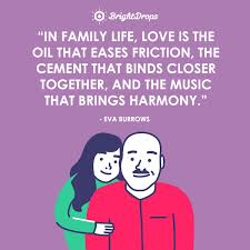 beautiful and funny family love quotes and why it s so