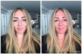 how to make your face old with faceapp