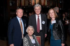CFA Society Chicago extends its deepest condolences to the family and  friends of Priscilla Perry. - CFA Society Chicago