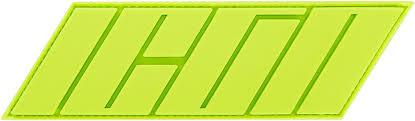 icon hypersport prime vest patch