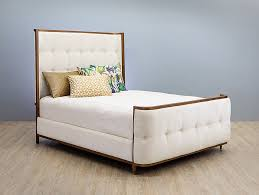 Wesley Allen Broadway Bed | Mattress & Sleep Co