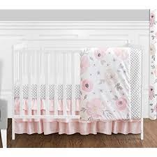 mini crib bedding sets com