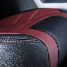 custom leather seat covers car seats