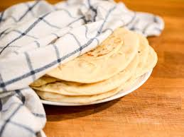 flour tortillas at home recipe