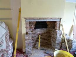 wood burning stove installations