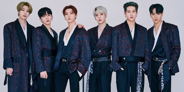 Image result for monsta x comeback 2020""