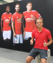Wes Brown: 'I hope De Gea stays at United as long as possible' - Sportstar