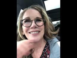 Melissa Gilbert Thanksgiving - YouTube