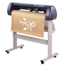 Yescom 34 Vinyl Cutter Sign Sticker Cutting Plotter Machine Yescomusa