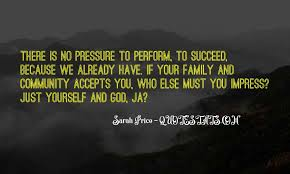top pressure to perform quotes famous quotes sayings about