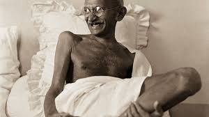 These Rare Photographs Offer Intimate Glimpses Of Mahatma Gandhi In His  Last Decade