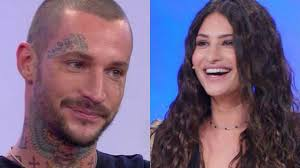 Manuel Vallicella stupisce: l'inaspettata dichiarazione d'amore ...