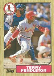 How Terry Pendleton rescued Cardinals from the brink | RetroSimba