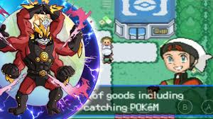 Download Pokemon Hyper Emerald Z( Translated)- 807 Pokemons ...