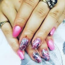 gel nails in gold coast region qld