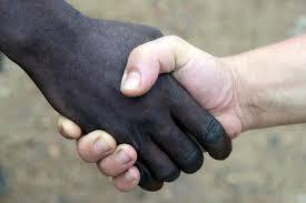 File:Black and white handshake MOD 45148076.jpg - Wikimedia Commons