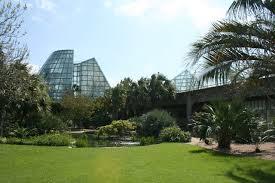 san antonio botanical garden the city