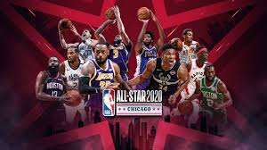 All-Star 2020: Watch all events live on Sky Sports