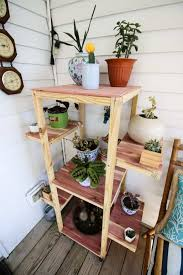 18 diy plant stands you can make this