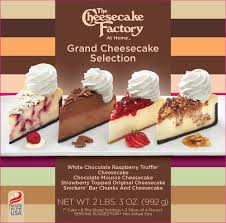 the cheesecake factory at home grand