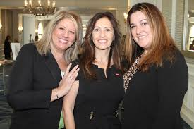 Big Brothers Big Sisters of the Suncoast host girls' day out - Elena Smith,  Tina Soucier and Rhonda Chapman | Your Observer