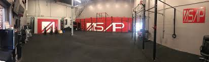 asap fitness grand opening presented by