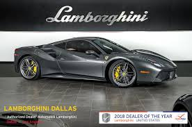 488 gtb loaded gtb bj motors llc