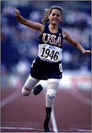 Aimee Mullins: A Spartan at Heart | Spartan Race Blog