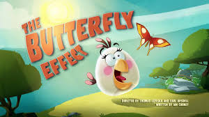 Angry Birds Toons episode 43 sneak peek The Butterfly Effect ...