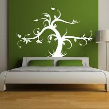 Tree With Grass Wall Decal Tree Wall Decals Wall Decal World