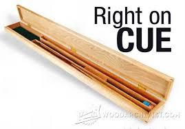 cue case plans woodarchivist