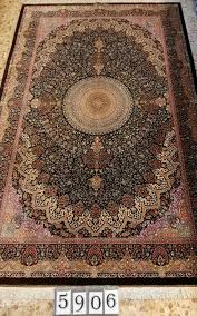 handmade persian rug 5985 hand knotted