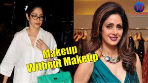 bollywood actress makeup videos