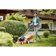 STIHL STIHL RM 248 T Petrol Lawn Mower - STIHL from Gayways UK