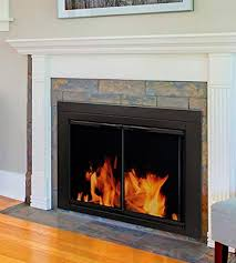 5 best fireplace screens reviews of