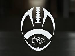 Kansas City Chiefs Concept Edition Premium 6 Premium Etsy In 2020 Sticker Art Kansas City Chiefs Kansas City