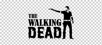 Rick Grimes Negan The Walking Dead Michonne Carol Peletier Silhouette Television Animals Text Png Klipartz