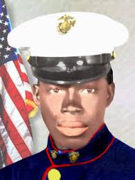 Medal of Honor PFC Ralph H. Johnson - KIA 05MAR1968 (RVN)